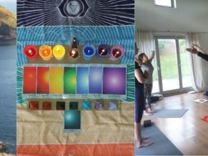 Sound Healing Spiritual Yoga Retreat Ireland images