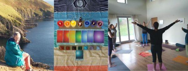 Sound Healing Spiritual Yoga Retreat Ireland images