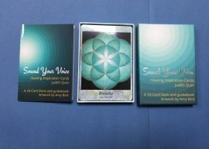 Show Product Judith Quin Oracle Deck